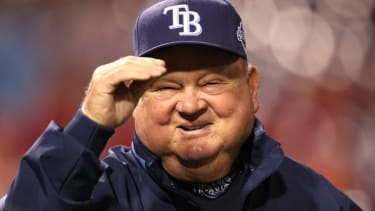 Baseball institution Don Zimmer is dead at 83