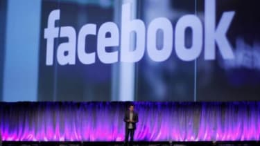 Facebook Vice President of Product Chris Cox: The popular social networking site makes only $5 a year off of each of its 900 million users.