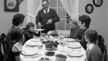 America has a good thing going in Thanksgiving.