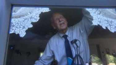 Long Island man, 101, has been reporting the weather for more than 8 decades