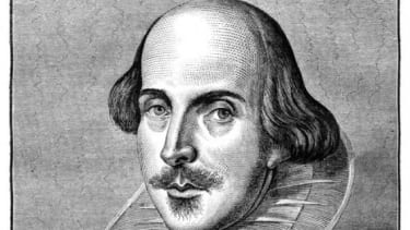 Shakespeare may have been the biggest word inventor of them all.