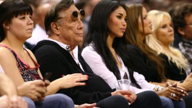 NAACP yanks Donald Sterling's lifetime achievement award after racist rant