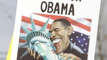 Ralph Nader: Impeach Obama