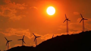 California energy