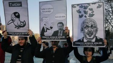 Turkey's PM: Twitter is 'biased'