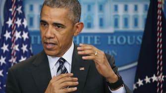 Obama fights college fraud.