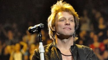 Rocker Jon Bon Jovi says iTunes is killing the music industry, putting an end to the magical, anticipatory experience of record store shopping.