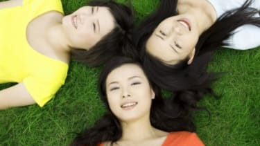 China faces a shortage of women.