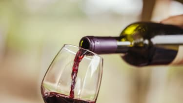 For the wine aficionados.