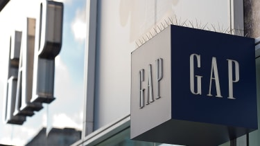 Gap apologizes to China
