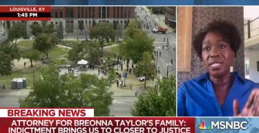 MSNBCs Joy Reid