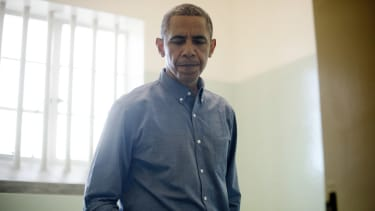 President Obama commutes more prison sentences.