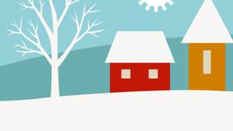 COVID winter.