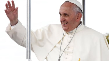 Pope Francis appoints progressive bishop to head Chicago Archdiocese