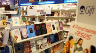 Christian bookstore
