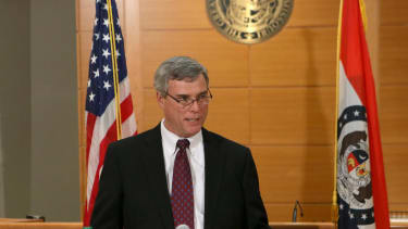 St. Louis prosecutor says witnesses lied to grand jury in Michael Brown case