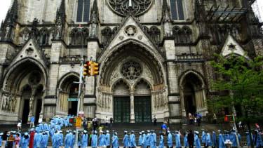 Columbia University graduates.
