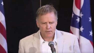 Otto Warmbier's father, Fred Warmbier.