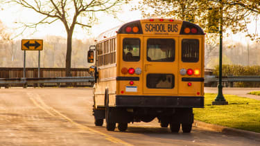 This teenager saved a bus full of school children.