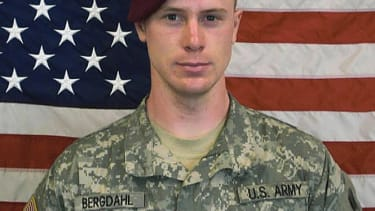 Sgt. Bowe Bergdahl may return to active duty