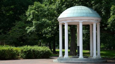 3,100 University of North Carolina students implicated in 'shadow curriculum' scandal