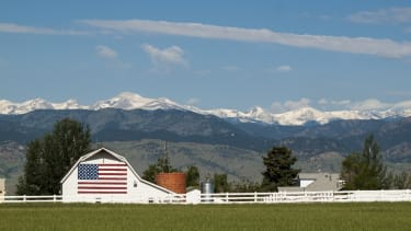 From farms to cities, we are all American.