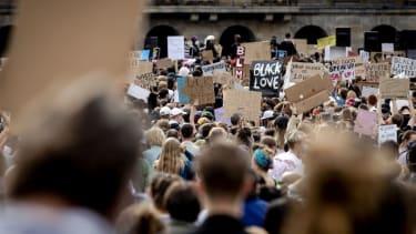 SEM VAN DER WAL/ANP/AFP via Getty Images