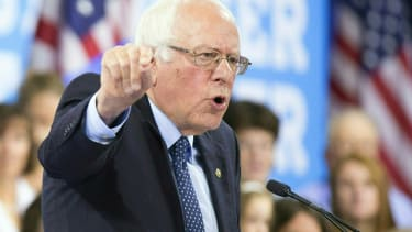 Bernie Sanders supporters are supposedly planning to stage a 'fart-in' at the Democratic National Convention.