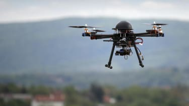 2014 is probably the last year to enjoy your Christmas drone (mostly) unregulated
