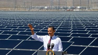Solar panel shipments to soar 30 percent in 2014