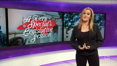 Samantha Bee urges Democrats to get off Facebook and pay attention