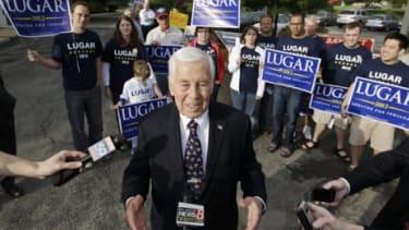 Sen. Dick Lugar