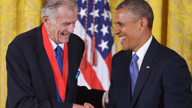 Frank Deford is dead at 78