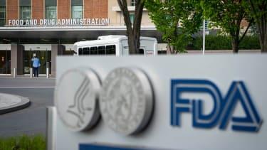 The FDA.