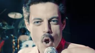 Bohemian Rhapsody.