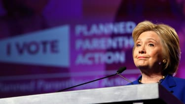 Voters will have to wait another four years for a pro-life candidate.