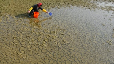 China can't afford wide-spread warming.