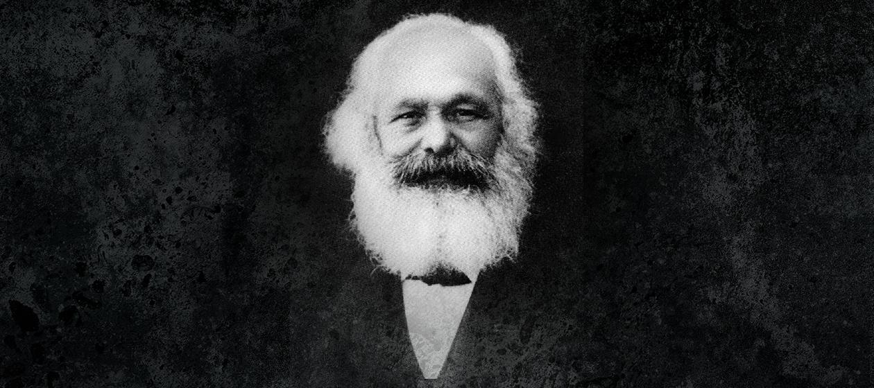 Các tác phẩm cuối đời của Marx - Một cuộc phỏng vấn với Marcello Musto
