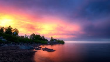 Duluth Great Lakes.