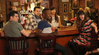 """""""New Girl"""" continues to reinvent itself."""