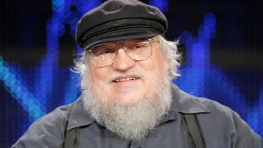 George R.R. Martin's teachers warned him fantasy fiction would 'rot your mind'