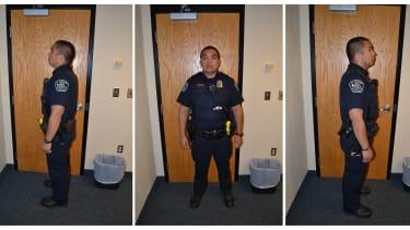 St. Anthony Police Department officer Jeronimo Yanez