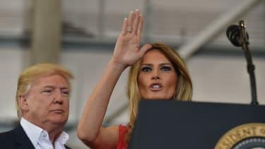 Trump rally in Florida