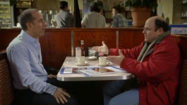 Seinfeld reunites