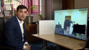 The BBC explores whether smart TVs can eavesdrop on people