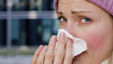 Most cold home remedies probably don't work