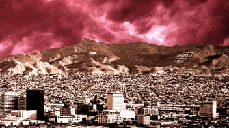 El Paso.