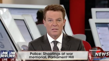 Fox News' Shep Smith: 'Don't freak out' after Canada-style 'lone wolf' attack