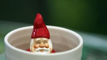 400 garden gnomes are missing in Austria
