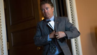Rand Paul wants to repeal and replace ObamaCare at the same time